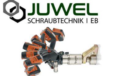 Ernst Berger & Söhne JUWEL – Schraubtechnik GmbH