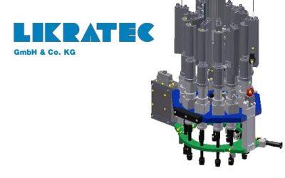 Likratec GmbH Co & KG