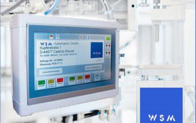 WSM Automation GmbH
