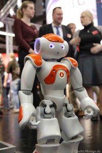 Zukunft der Technik, SPS Messe, Kucherskyy