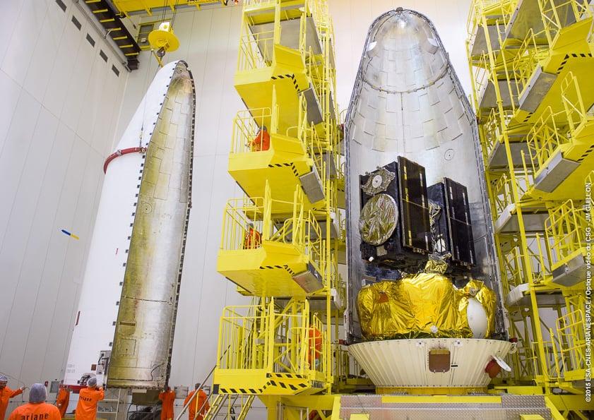 Zukunft der Technik, Space, Raumfahrt