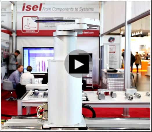 Wafer-Handling, Dualarm-Roboter, Zukunft der Technik