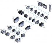 Siemens Baukastensystem