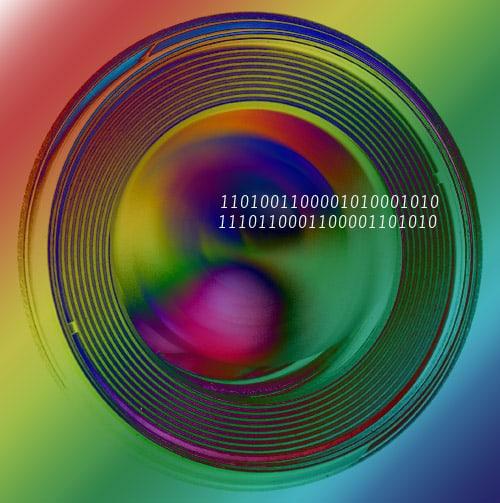 Industrielle Bildverarbeitung für Montage und Schraubzechnik