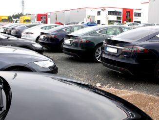 Gesetzliche Änderung bei der Fürderung der Elektromobilität