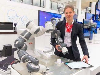 ABB, Automatisierung