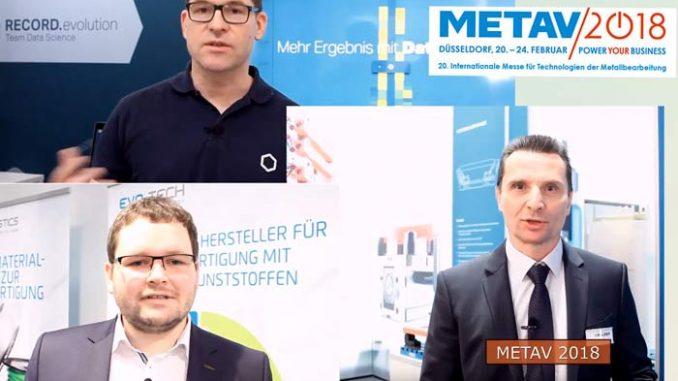 MESSE Düsseldorf, Metallbearbeitungsmesse METAV
