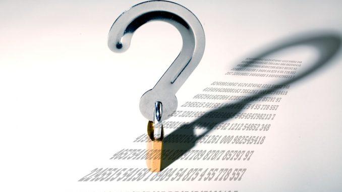 Tastatureingabeverhalten, IT-Sicherheit, Verhaltensmuster