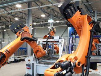 Industriekooperation
