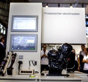 Bosch Schraubsysteme