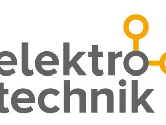 Messe elektrotechnik Dortmund 2019