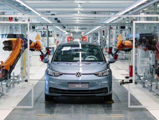 VW-Zwickau-Elektroautos