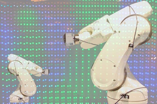robotics-density